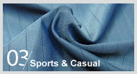 Sports & Casual